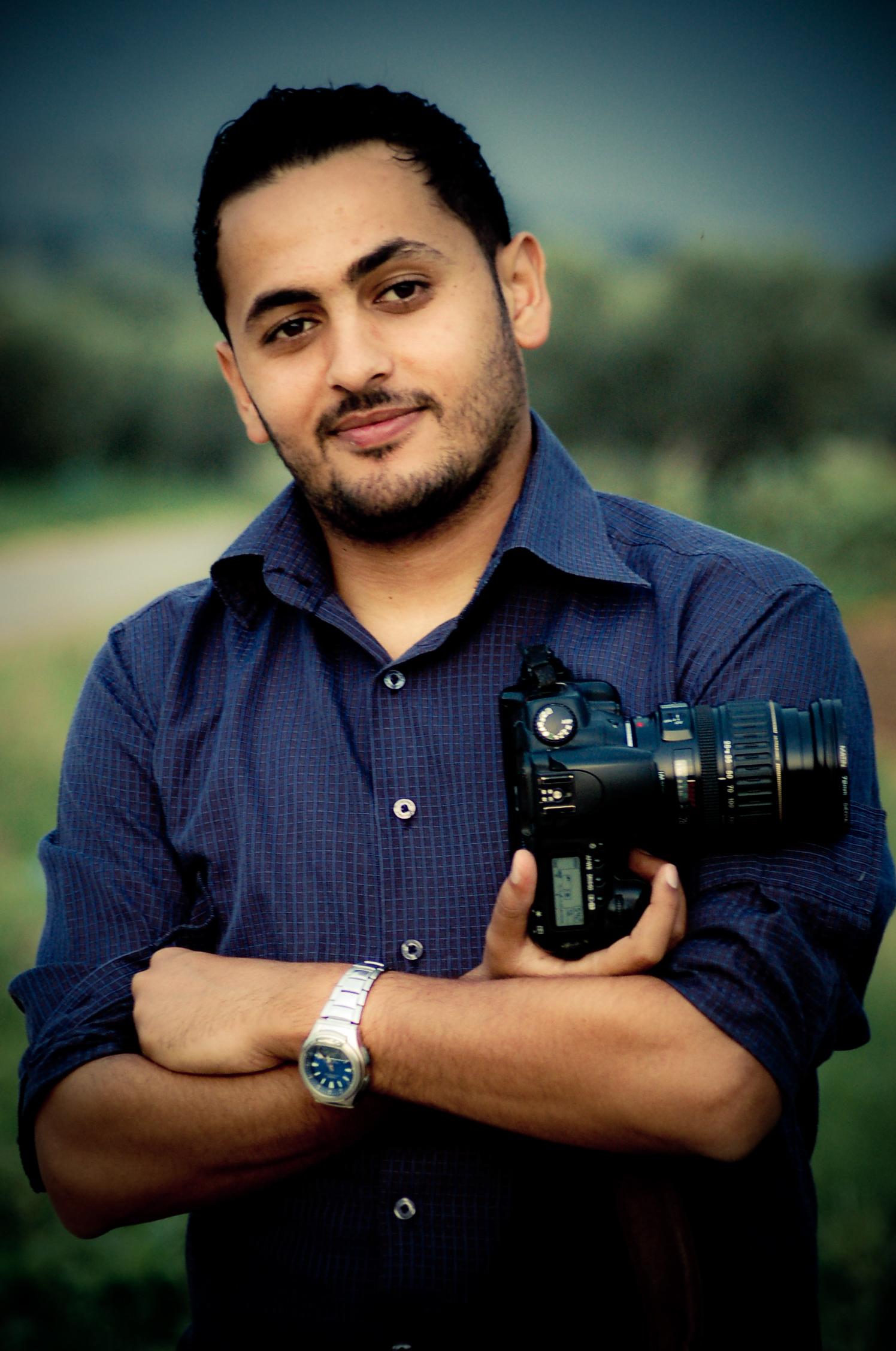 Ahmad Mesleh